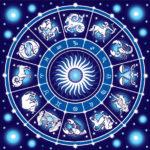 11360060 - horoscope circle